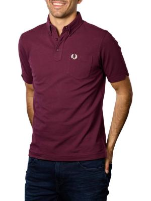 Fred Perry Polo Piqué LS 799