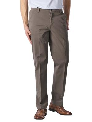 Dockers Smart 360 Chino Pant Straight dark pebble