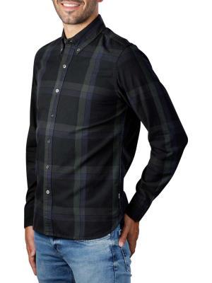 Levi's Sunset Pacific Shirt mimosa black beauty