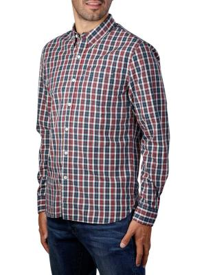 Levi's Sunset 1 Pocket Shirt cottontail aura