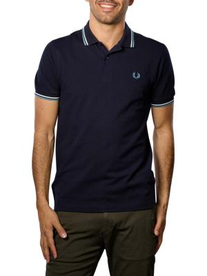 Fred Perry Polo Piqué M70
