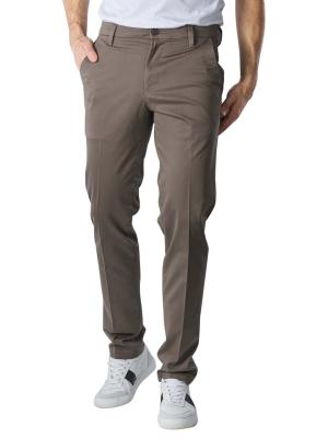 Dockers Smart 360 Chino Pant Slim dark pebble