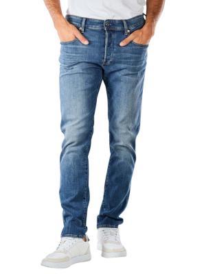 G-Star 3301 Slim Jeans vintage medium aged