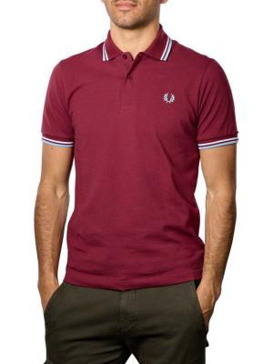Fred Perry Polo Shirt 106