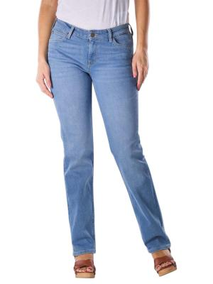 Lee Marion Straight Jeans light lou