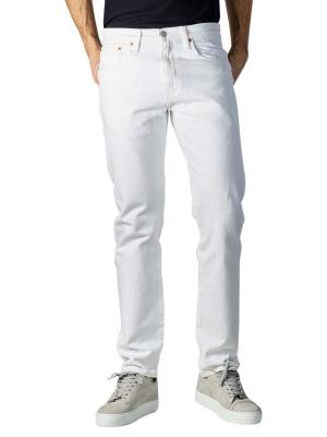 Levi's 502 Jeans Taper toothy white