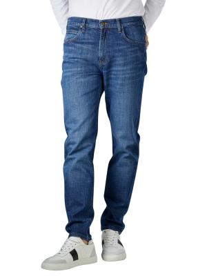 Lee Austin Jeans Tapered mid bluegrass