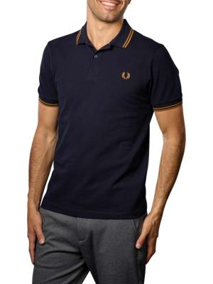 Fred Perry Polo Piqué M68