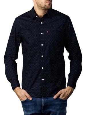 Levi's Classic 1 Pocket Shirt nightwash