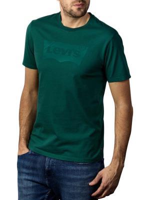 Levi's Housemark Graphic T-Shirt garment D