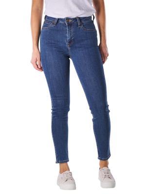 Lee Ivy Jeans clean play