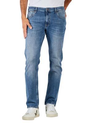 Cross Jeans Damien Slim Fit regular blue