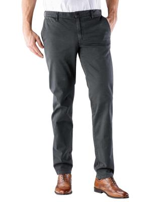Alberto Rob Pant DS Broken Twill dark grey