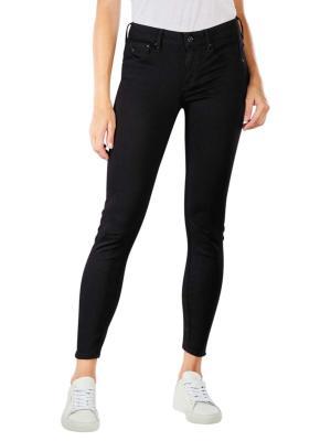 G-Star Arc 3D Mid  Skinny Jeans pitch black