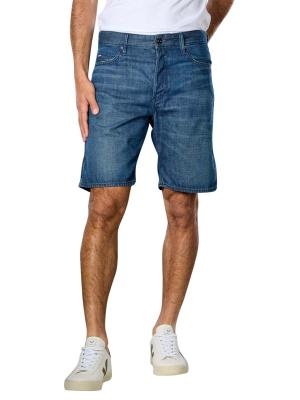 G-Star Triple A Short Worn In atoll blue