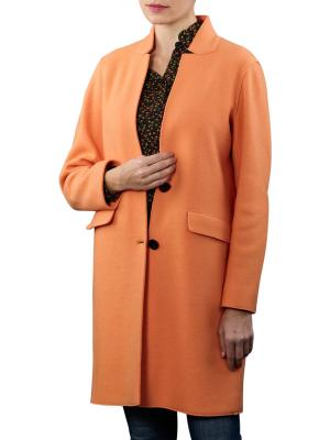 Set Coat coral gold