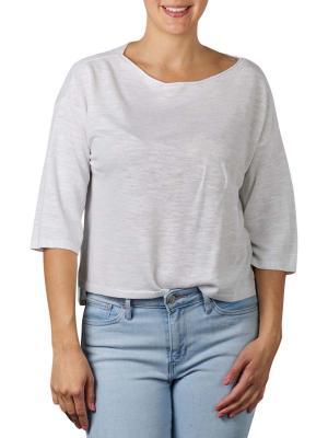 Marc O'Polo T-Shirt Short Sleeve white