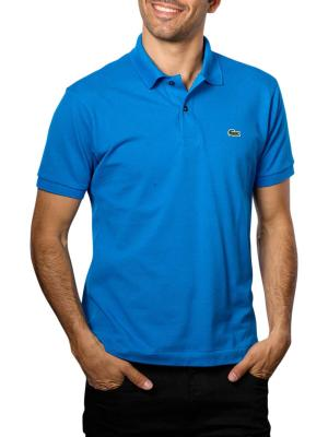 Lacoste Polo Shirt Short Sleeves QPT