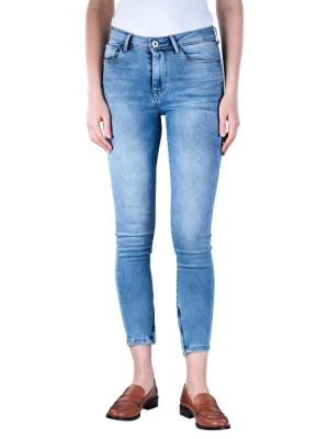 Pepe Jeans Cher High Skinny light used