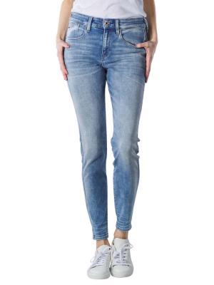 G-Star Lhana Jeans Skinny vintage beryl blue