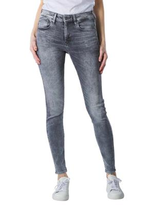 G-Star Lhana Jeans Skinny Fit faded seal grey