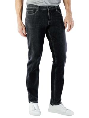 Alberto Pipe Jeans Slim Bi-Stretch Denim dark grey