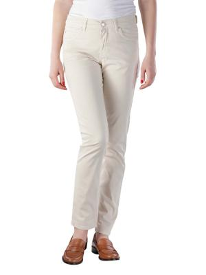 Angels Cici Jeans Straight Fit ecru