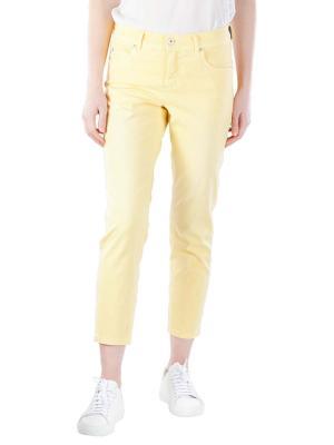 Angels Ornella Jeans Slim soft yellow used