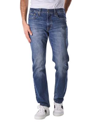 Levi's 502 Jeans Tapered Fit tanger