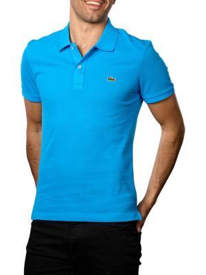 Lacoste Polo Shirt Short Sleeves Slim Fit PTV