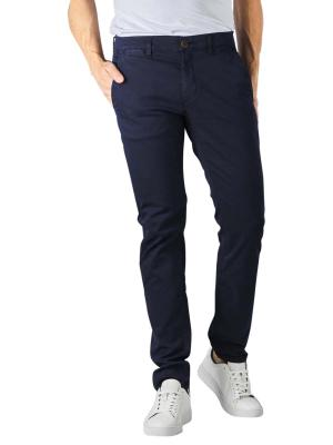 Gabba Paul K3280 Dale Chino Pants navy