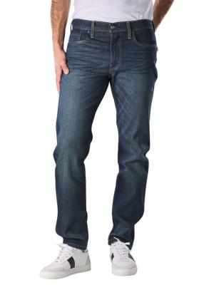 Levi's 502 Jeans Tapered Fit rosefinch