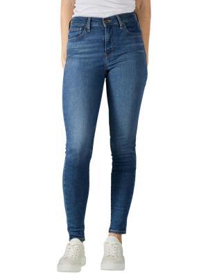 Levi's 720 Jeans Super Skinny high quebec autumn