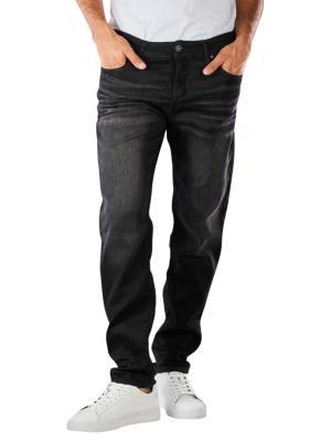 Jack & Jones Mike Jeans Comfort Fit black denim