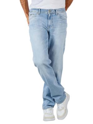 Cross Antonio Jeans Relaxed Fit ice blue used