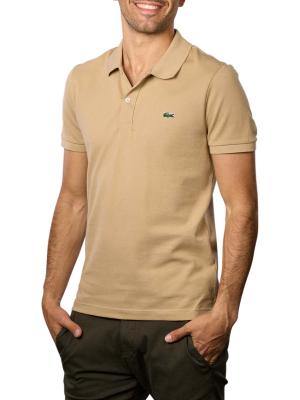 Lacoste Polo Shirt Short Sleeves Slim Fit 02S