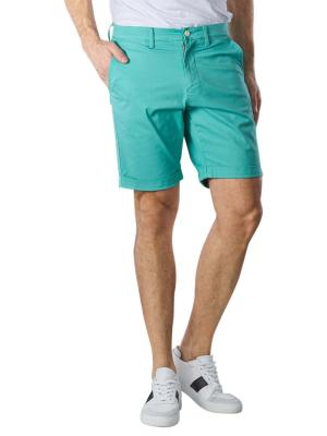 Gant Sunfaded Shorts Regular green lagoon