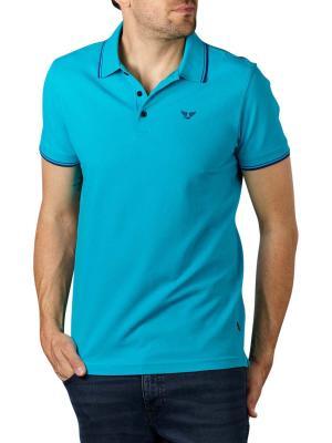 PME Legend Short Sleeve Polo Shirt 5255