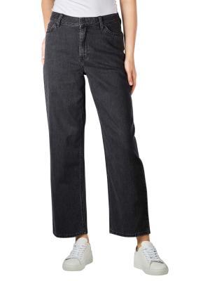 Lee Wide Leg Jeans black duns