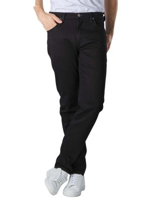 Lee Austin Stretch Jeans Tapered Fit clean black