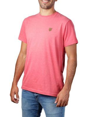 Pepe Jeans Gavin Nake Jersey Shirt burnt red