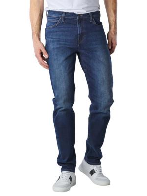 Lee Austin Stretch Jeans Tapered Fit dark diamond