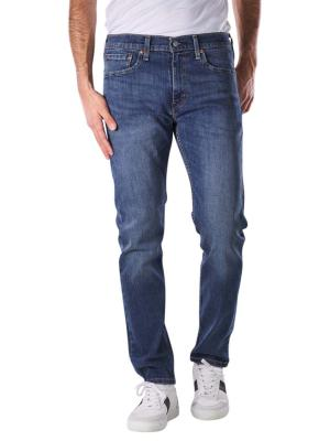 Levi's 502 Jeans Tapered Fit panda