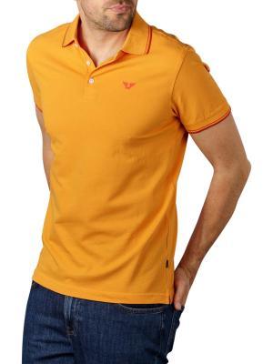 PME Legend Short Sleeve Polo Shirt 2129