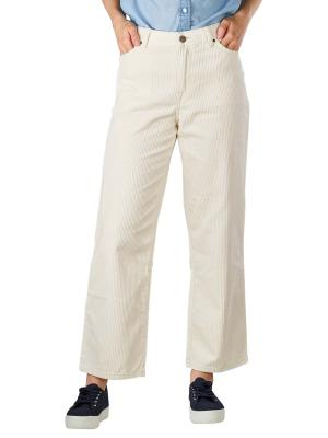 Lee Wide Leg Jeans shark tooth
