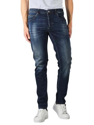 Gabba Rey K3606 Mid Blue Jeans RS1293