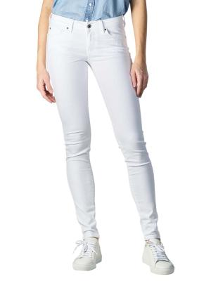 Pepe Jeans Soho Skinny Fit white