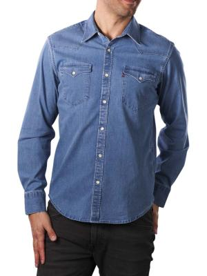 Levi's Barstrow Western Shirt authentic