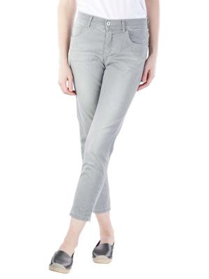 Angels Ornella Jeans Slim light grey used
