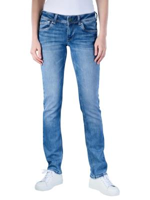 Pepe Jeans Saturn Wiser Wash denim blue
